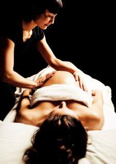 Zabiegi na twarz i ciało dla kobiet w ciąży