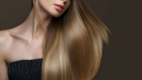 Jak odmłodzić włosy
